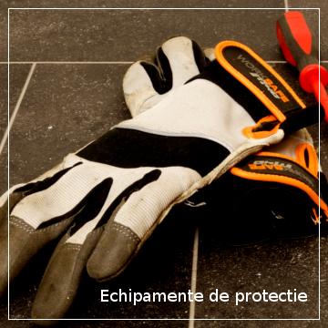 Echipamente de protectie