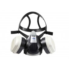 Respiratory protection set - painter / agriculture